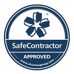 Diverse Cleaning - Safe Contractor Approved